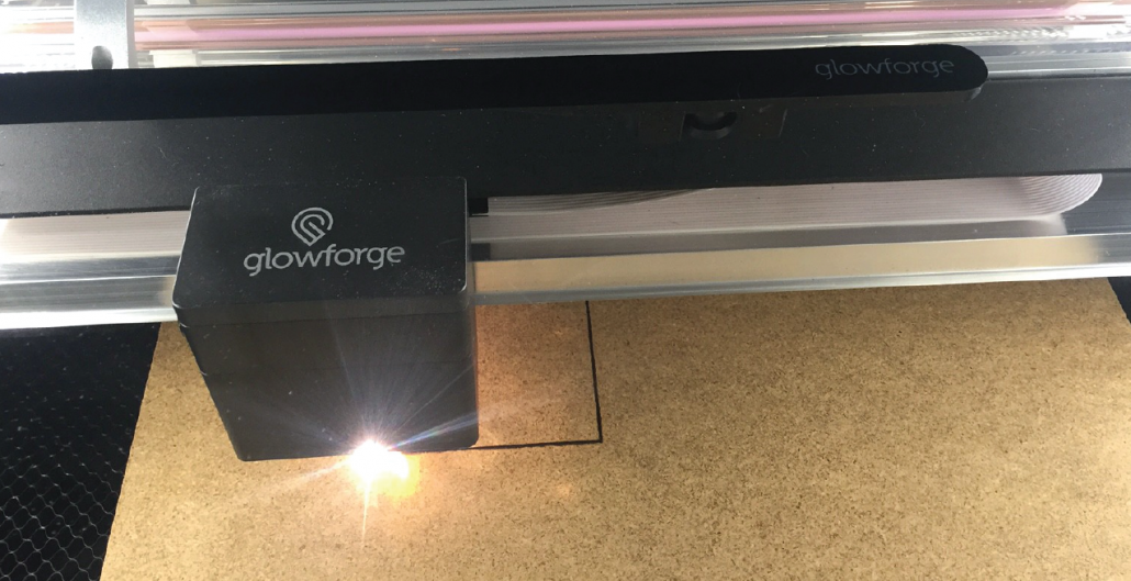 glowforge training